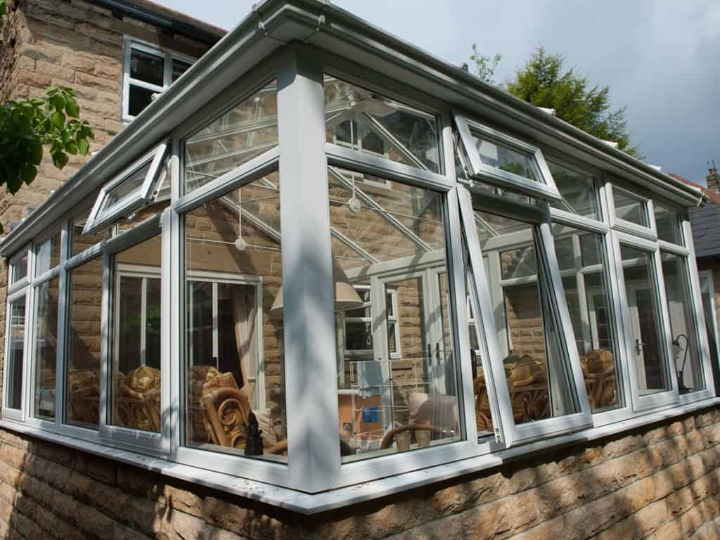 Double Glazed Conservatories Kent