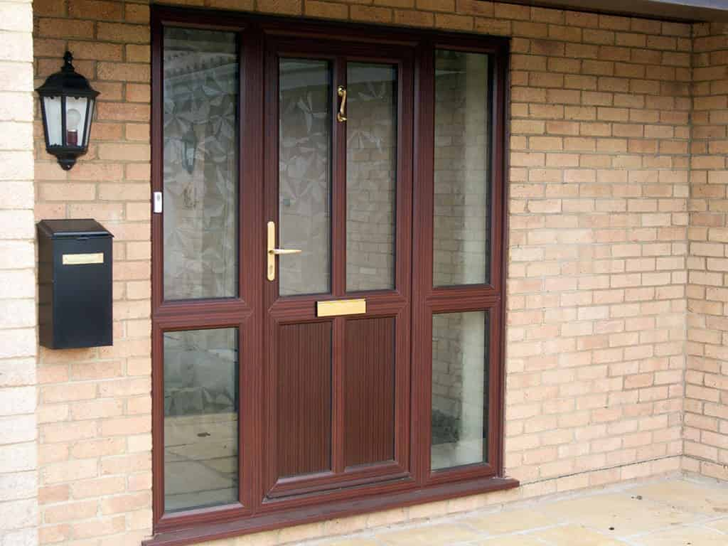 Upvc Doors Maidstone Front Doors Back Door