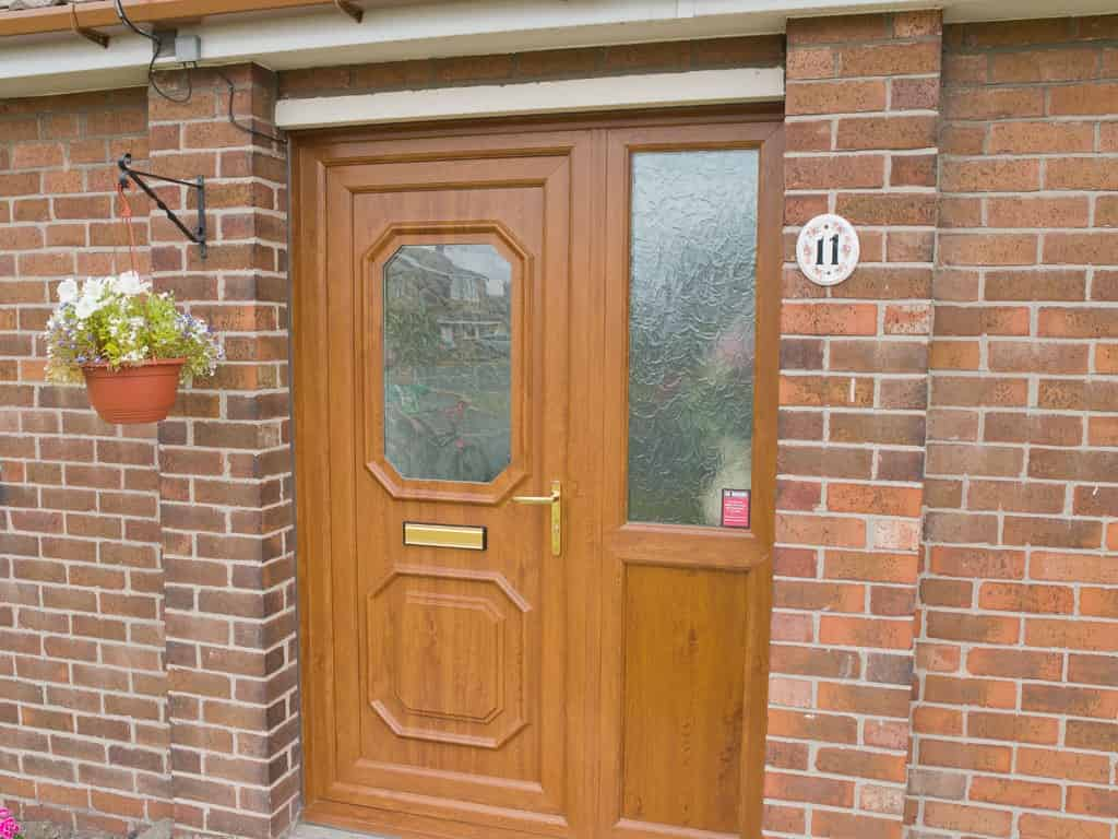 Double Glazed Doors Kent