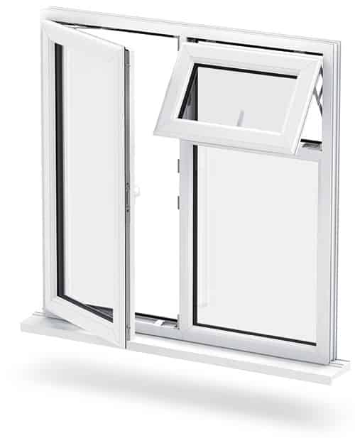 Casement Window Kent