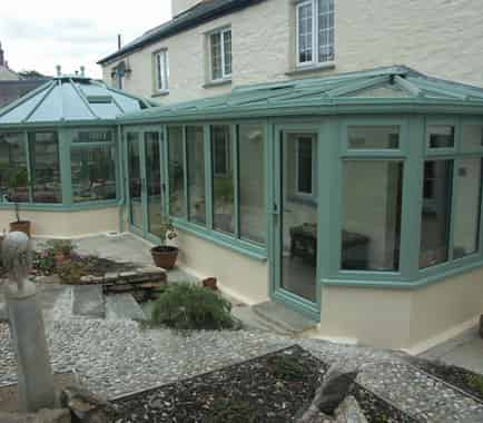 uPVC conservatories tunbridge wells
