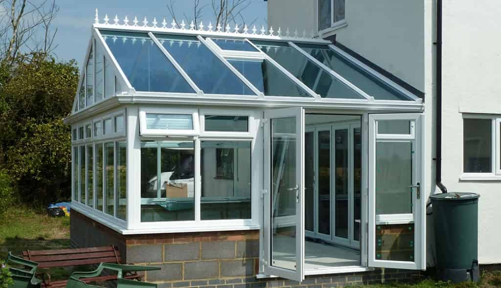 conservatory Maidstone