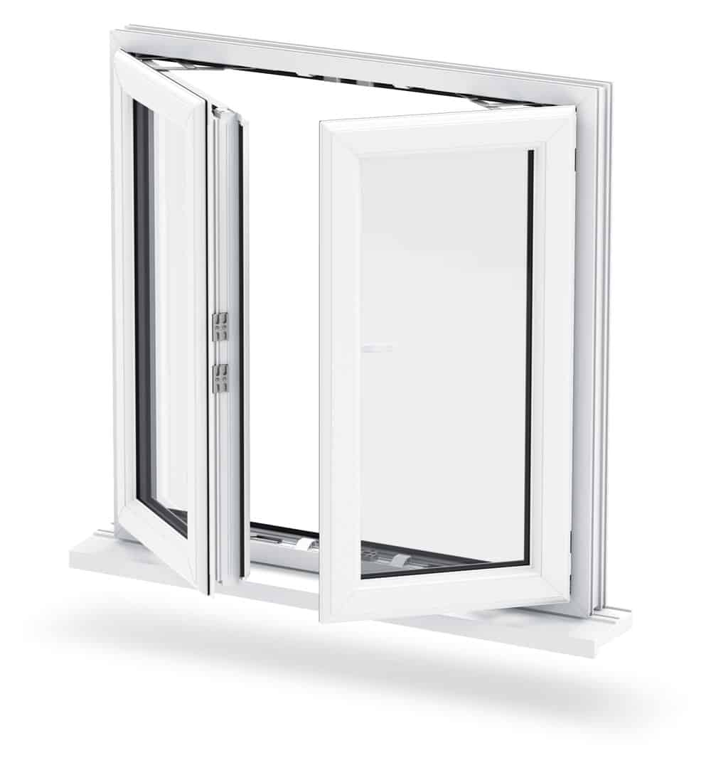 french casement windows Kent