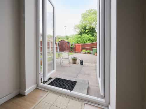 Upvc french doors sittingbourne maidstone kent for French doors that both open