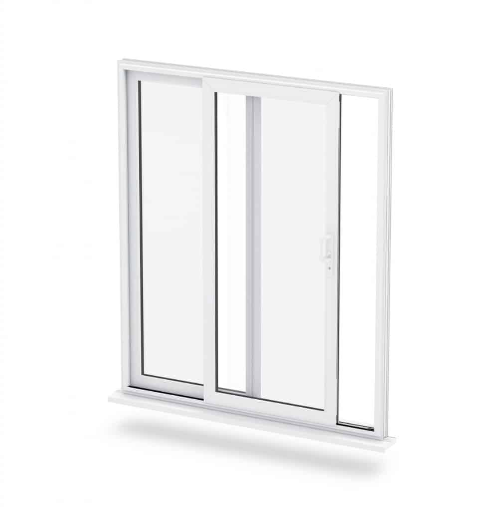 Double glazed doors kent front doors back doors for Double glazed doors fitted