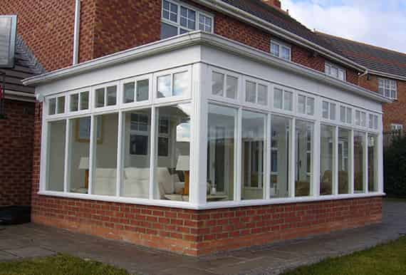 orangies conservatories