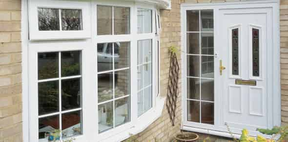 uPVC windows tunbridge wells