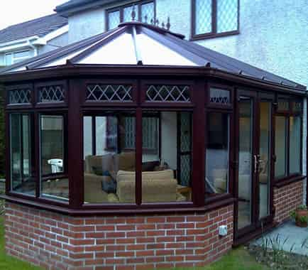 uPVC conservatory tunbridge wells