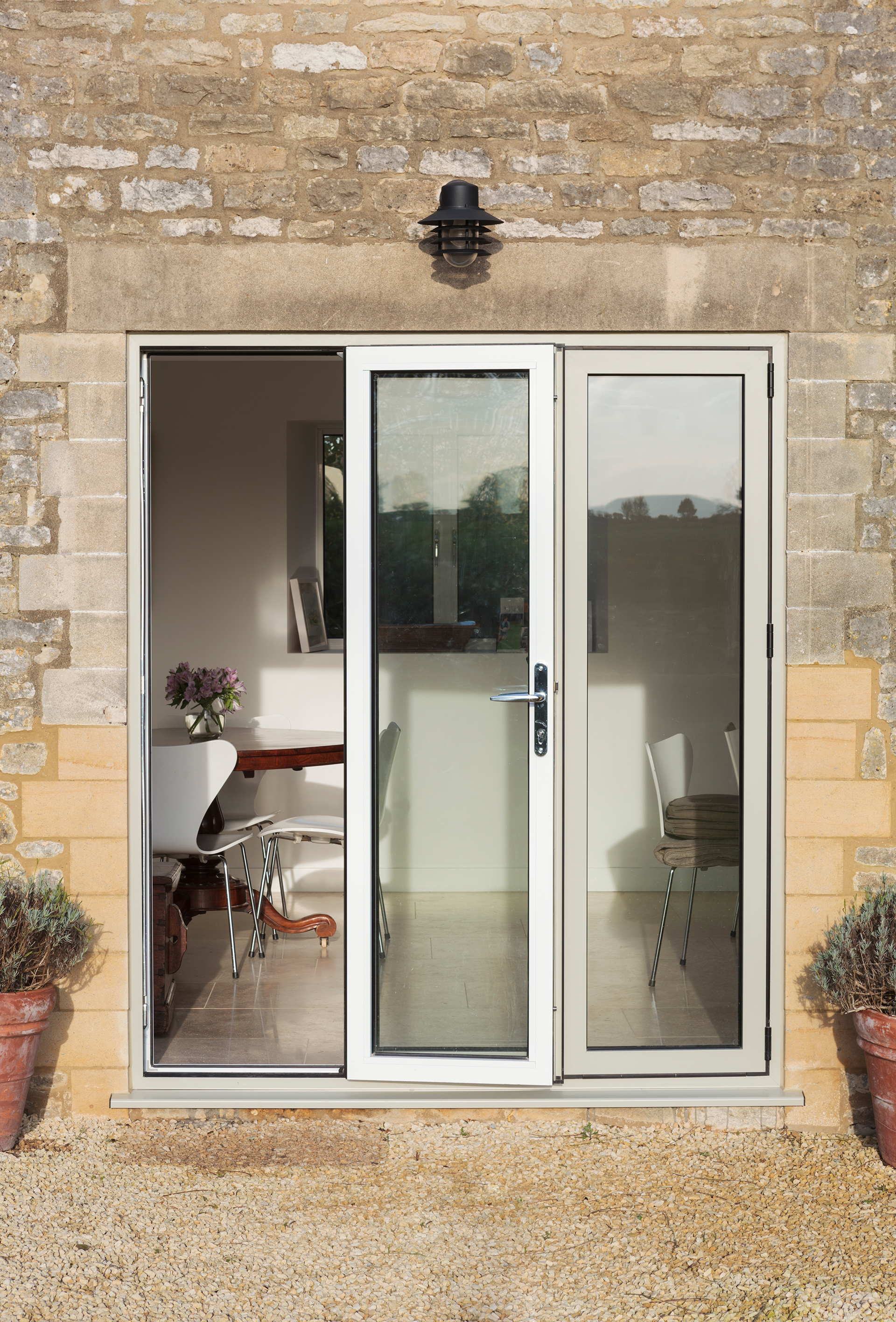 Aluminium Bi-Fold Doors Prices Kent