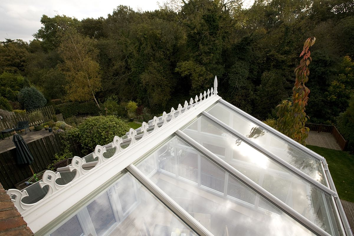 replacement conservatory roofs kent