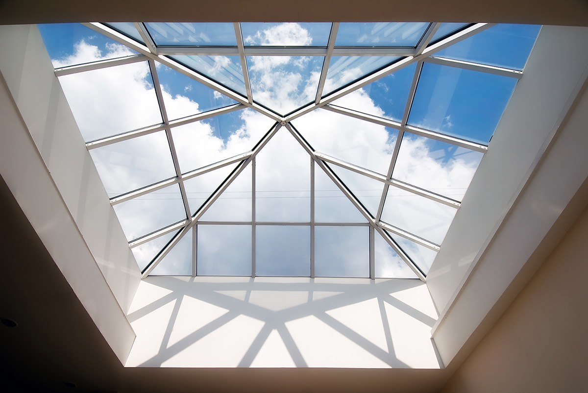 Conservatory roofs near me maidstone
